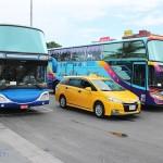 公車、計程車漲價  客運也想漲7%