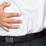 台商隱忍疝氣不治療 險些腹膜炎要命