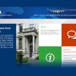 歐洲高等教育機構興整併