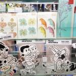 來東京不逛會後悔的文具店—世界堂