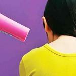 吹風機溫灸術/1分鐘吹走肩頸痛、過敏性鼻炎、氣喘