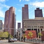 美國的雅典-- 波士頓