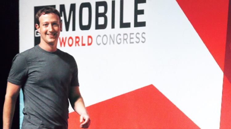 臉書祖克柏 溫和狠角色 超級印鈔機 躋身全球第六富