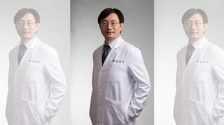 蘇嘉瑞,跨入會計師事務所的工作狂醫師 醫人、醫法、醫企業
