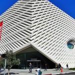 感受無限鏡屋的魅力-- 洛杉磯新興美術館 The Broad 初體驗