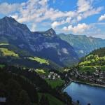 上帝的傑作--- 瑞士鐵力士山