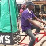 垃圾變黃金:低收入社區的腳踏車回收計畫