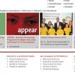 奧地利設年輕科學合作中心