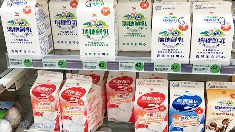 乳品標示過於籠統? 買鮮乳睜大眼