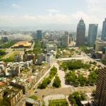 台北市土壤液化區豪宅大揭祕! 大安森林公園第一排不再是房價保證?