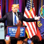 川普把選戰當交易 愈猖狂離白宮愈近 「超級星期二」大獲勝 讓笑話變成了夢魘