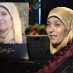 出生巴勒斯坦難民營 她獲全球教師獎:希望讓孩子們享有和平的童年