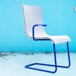 這可能是低頭族最愛的一張椅子