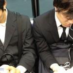 東京電車眾生相