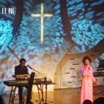 蔡琴:舞台是祭壇,是可以祝福很多觀眾的地方!