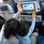 當上班族計畫旅行—飛機選位的技巧