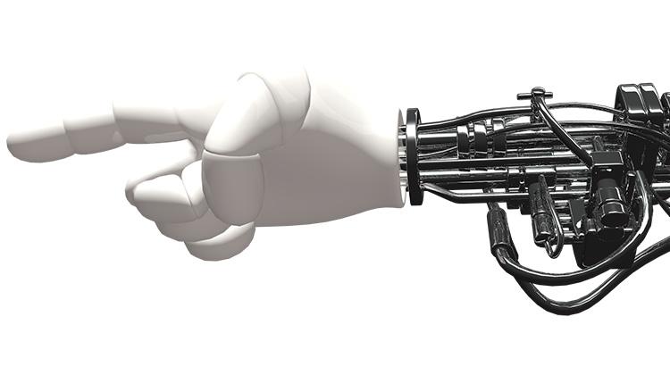 人工智慧的發展也許會帶來人類永生