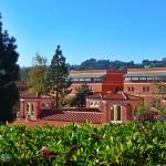 加州大學洛杉磯分校(UCLA)校園巡禮