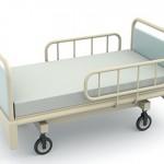 流感塞爆急診!喬到一張病床為什麼這麼難?