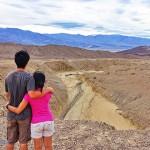 加州死亡谷國家公園—當死亡之谷開滿生命之花