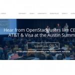 Open Stack提供免費開源雲端作業系統