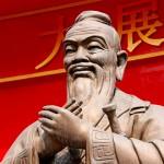 中國孔夫子哲學影響西方