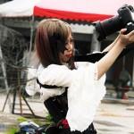 新手人像攝影師邁向大師之路(一):記得帶相機!