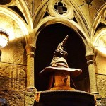 洛杉磯環球影城:哈利波特魔法樂園初體驗