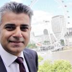 猶太裔對手落敗,倫敦誕生首位穆斯林市長 聖公會教堂就職 承諾做「每個倫敦人」的市長