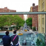 紐約空中鐵道花園Highline Garden