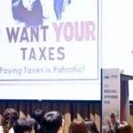 翁啟惠躲過了美國課稅 恐難逃台灣稅網 贈與掀波 雙重國籍憂稅務夾殺