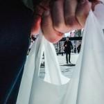 政大波蘭籍博士生向總統請願:讓免費塑膠袋在台灣消失吧