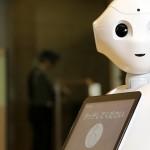 未來布局1〉與郭台銘、馬雲合資 開發機器人