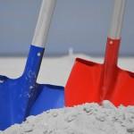 沙子- 正在流失的重要資源