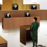 美法官創意判決 用教會聚會取代入獄