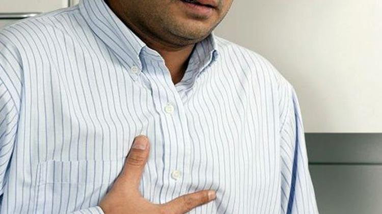 男子心腎衰竭 竟因輸尿管結石
