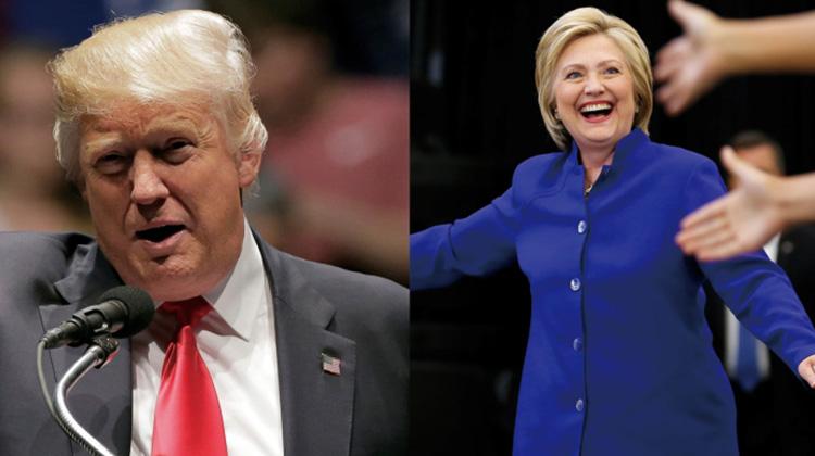 美總統大選背後的政治板塊大遷徙 當共和黨愈來愈像三○年代的民主黨...