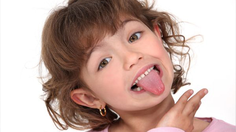舌頭不是粉紅色 恐缺乏B群導致