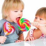 除了蛀牙,甜食對幼兒更有3大危害!