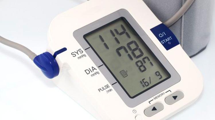 你的血壓多少? 小心低血壓也會中風