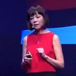 人生抉擇點上,你是否有挑戰的勇氣?:鄒開蓮 Rose Tsou @TEDxTaipei