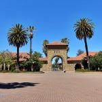 全美最難進的大學—史丹佛大學