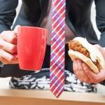 外食營養不均衡 聰明補足有方法