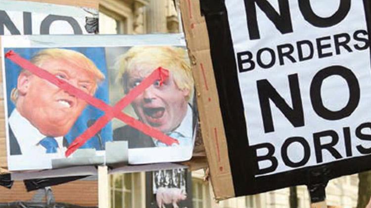 歐盟崩解大危機:全球資金大竄逃 就怕脫歐骨牌效應 倫敦直擊 》
