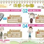 流感小知識|認識疾病 流行性感冒5