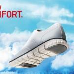 結合創新技術,宛如漫步雲端的舒適機能鞋