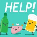 酒精+藥物 「肝」苦誰人知?