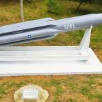 雄三飛彈誤射顯示冰山一角