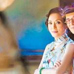 晚婚遇見愛 鄧志鴻何沛騏珍惜攜手終生的幸福