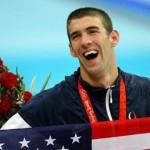 迷失方向的美國奧運泳將  因《標竿人生》重獲新生